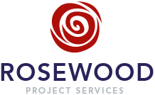 ROSEWOOD PROJECT SERVICES LIMITED Retina Logo